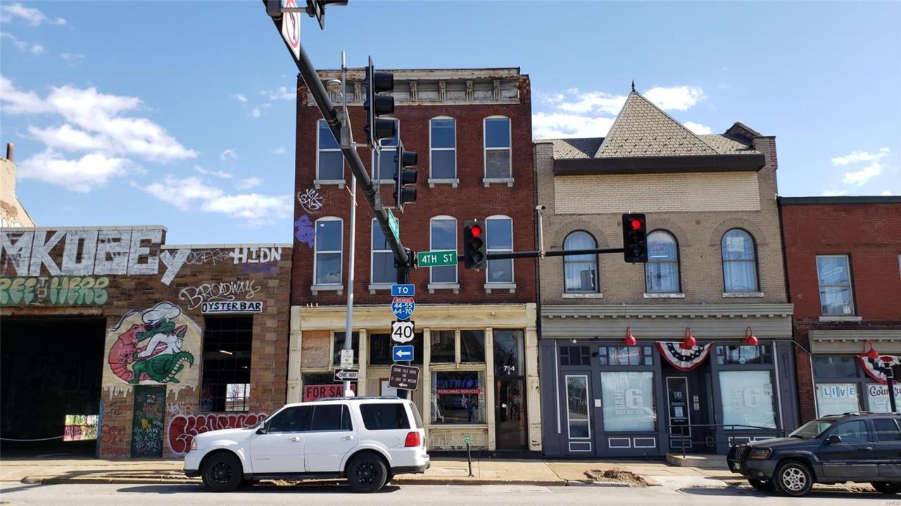 754 4th Street - Photo 1