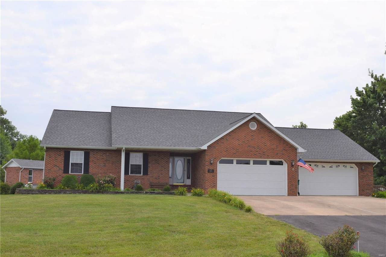 5822 Country Side Lane - Photo 1