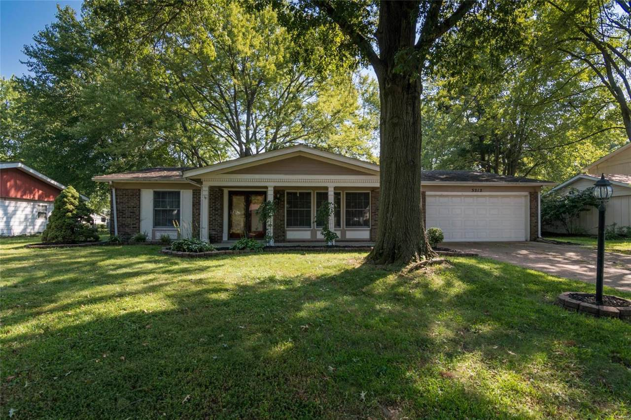3212 Mill Springs Road - Photo 1