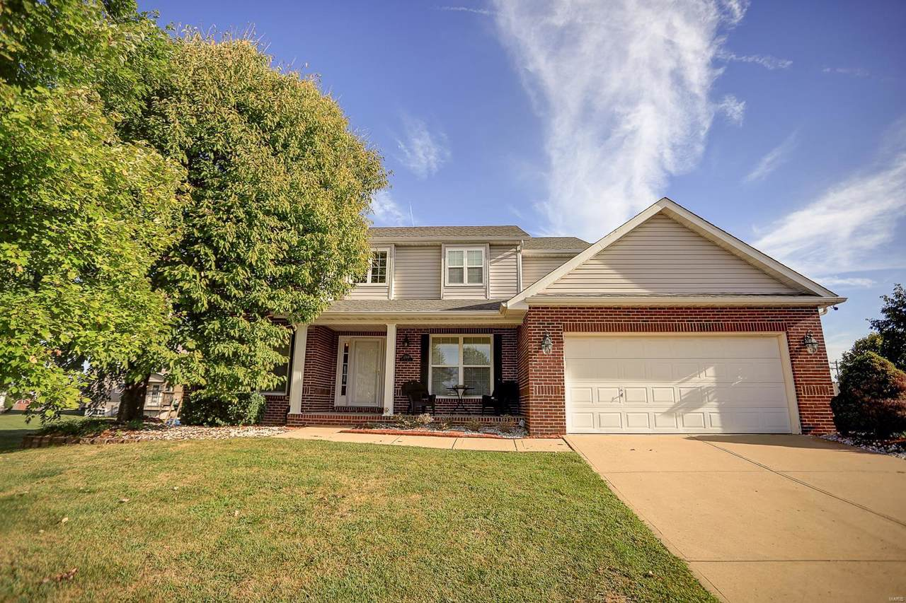 2709 Pipers Court - Photo 1