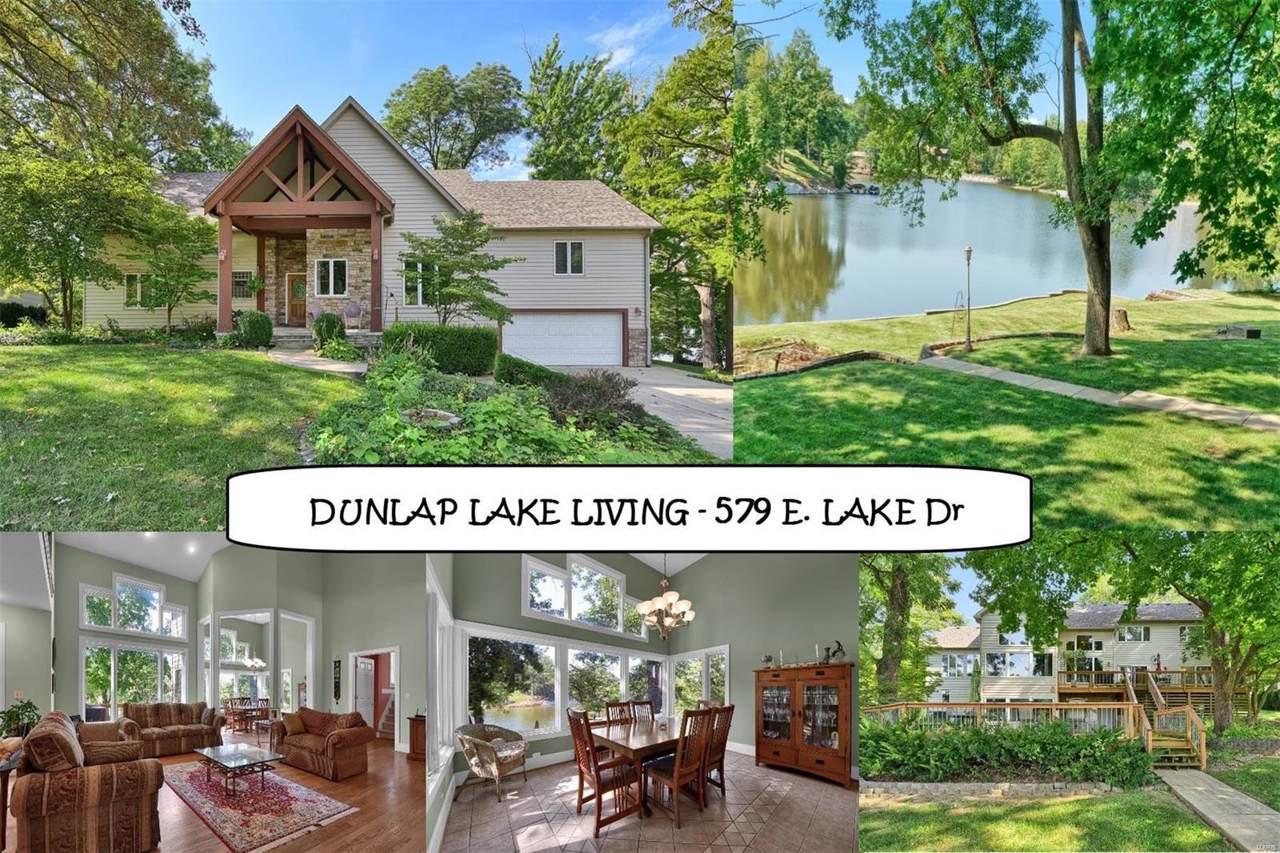 579 Lake Drive - Photo 1