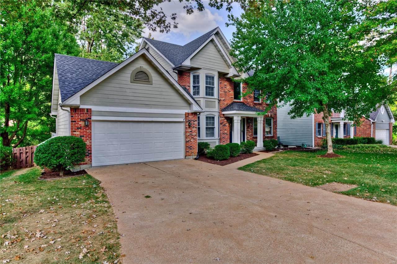 431 Woodview Manor Drive - Photo 1