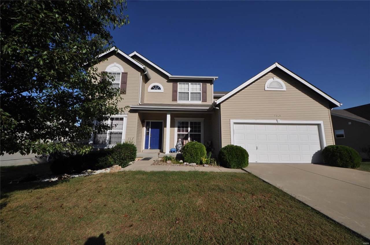 5545 Ashboro Drive - Photo 1