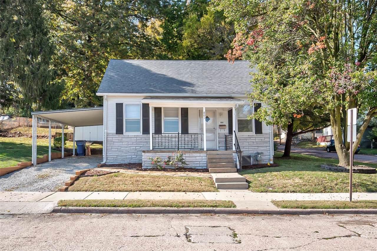 801 Charles Street - Photo 1