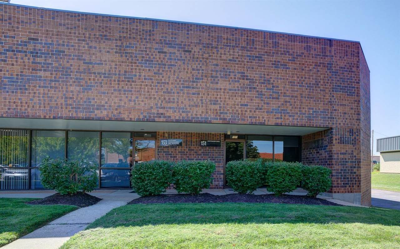 151 Chesterfield Industrial Boulevard - Photo 1