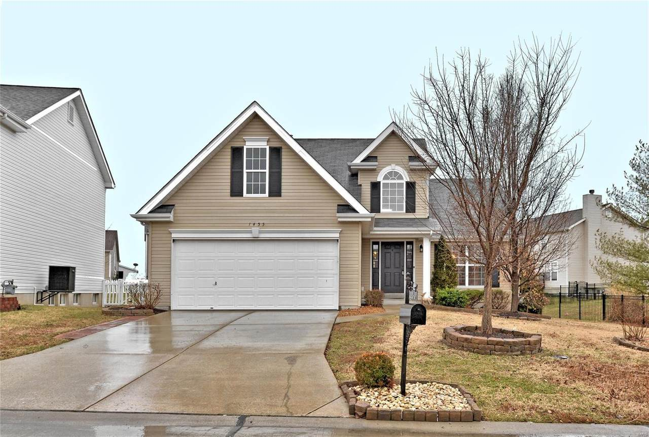 1455 Briarchase Drive - Photo 1