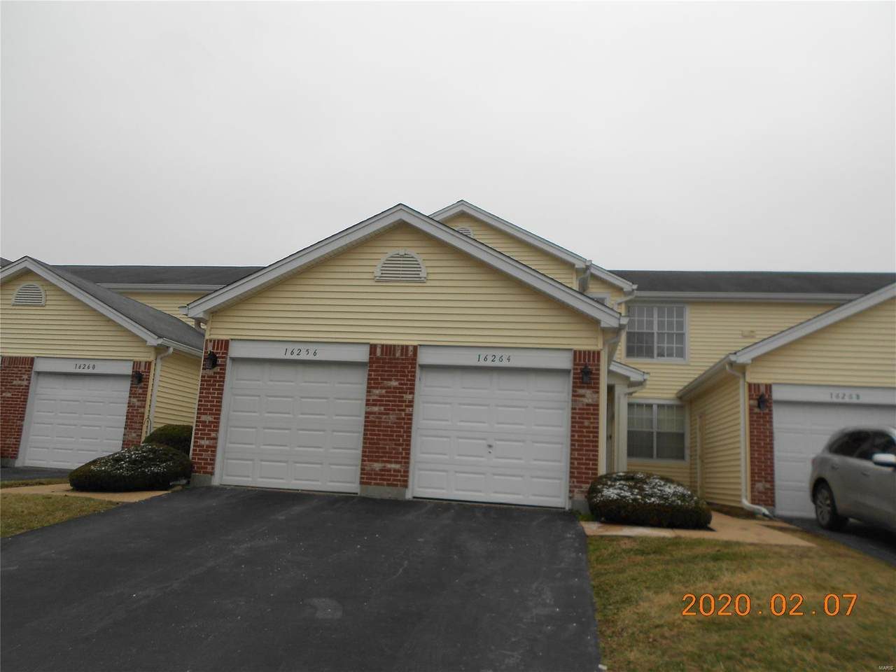 16264 Rose Wreath Lane - Photo 1