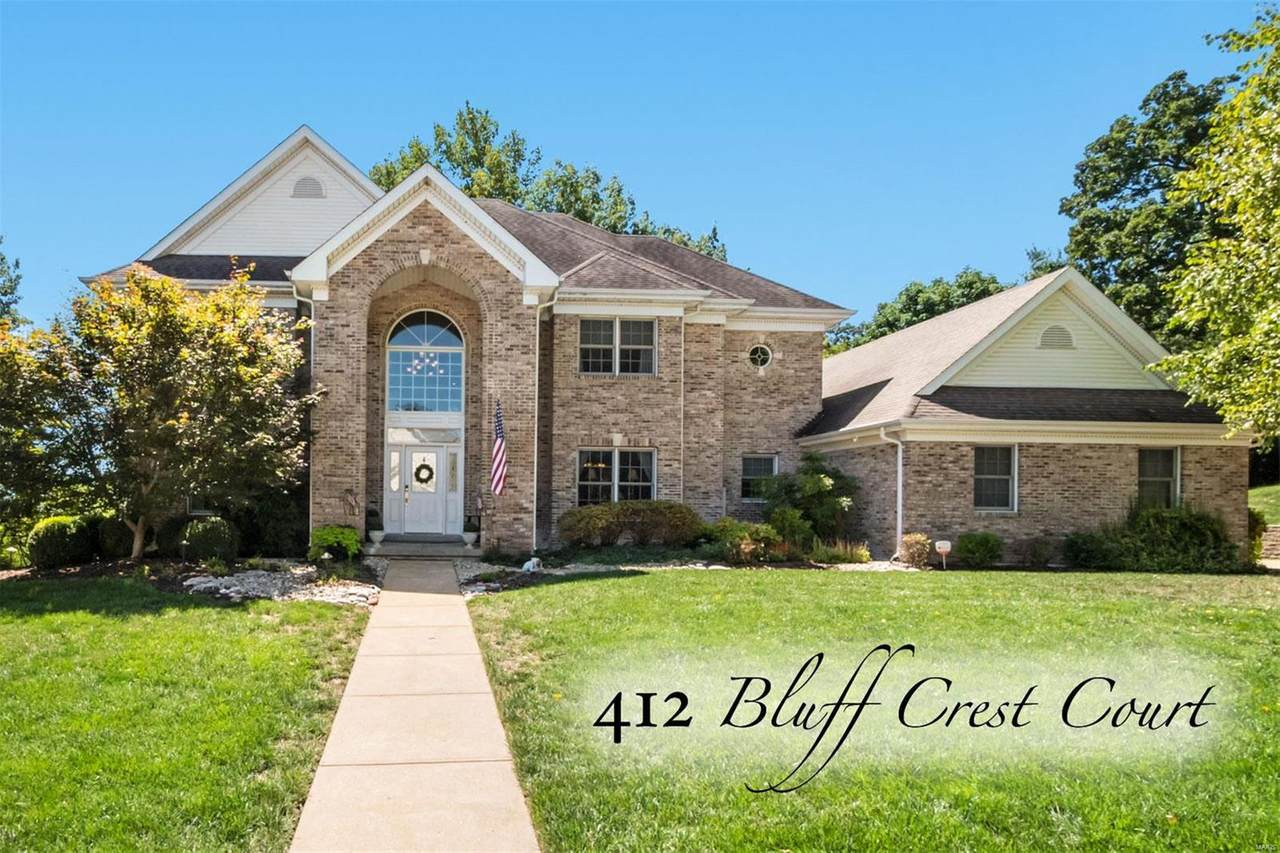 412 Bluff Crest - Photo 1