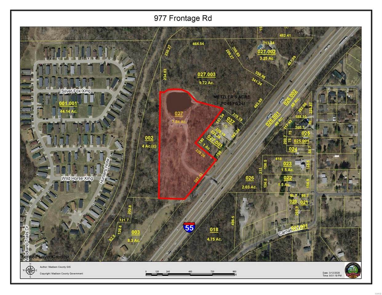 977 Frontage Road - Photo 1