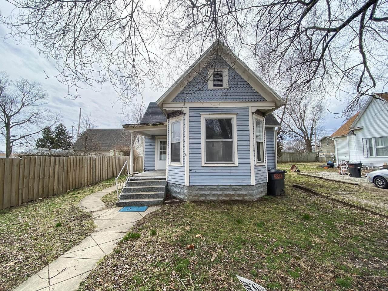 422 Alice Street - Photo 1