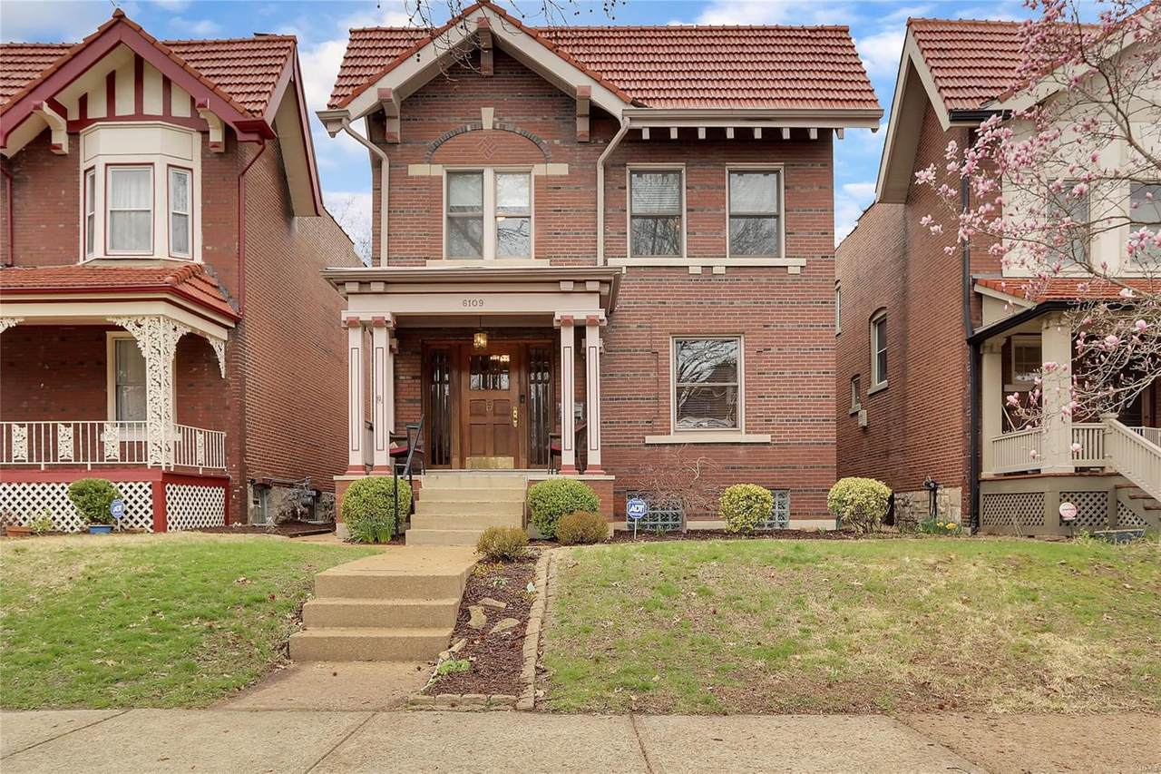 6109 Mcpherson Avenue - Photo 1