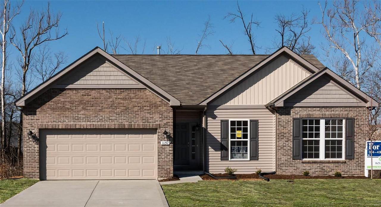 3018 Leesburg Place - Photo 1