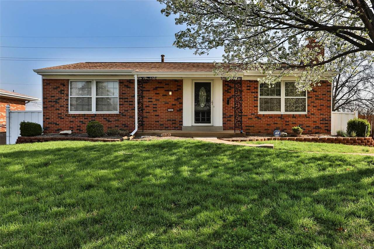 3907 Trotwood Place - Photo 1