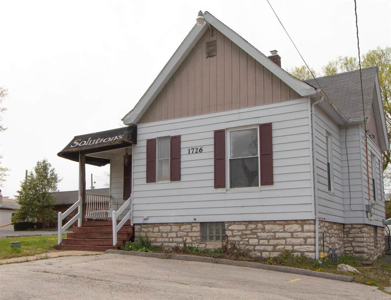 1726 Main Street - Photo 1