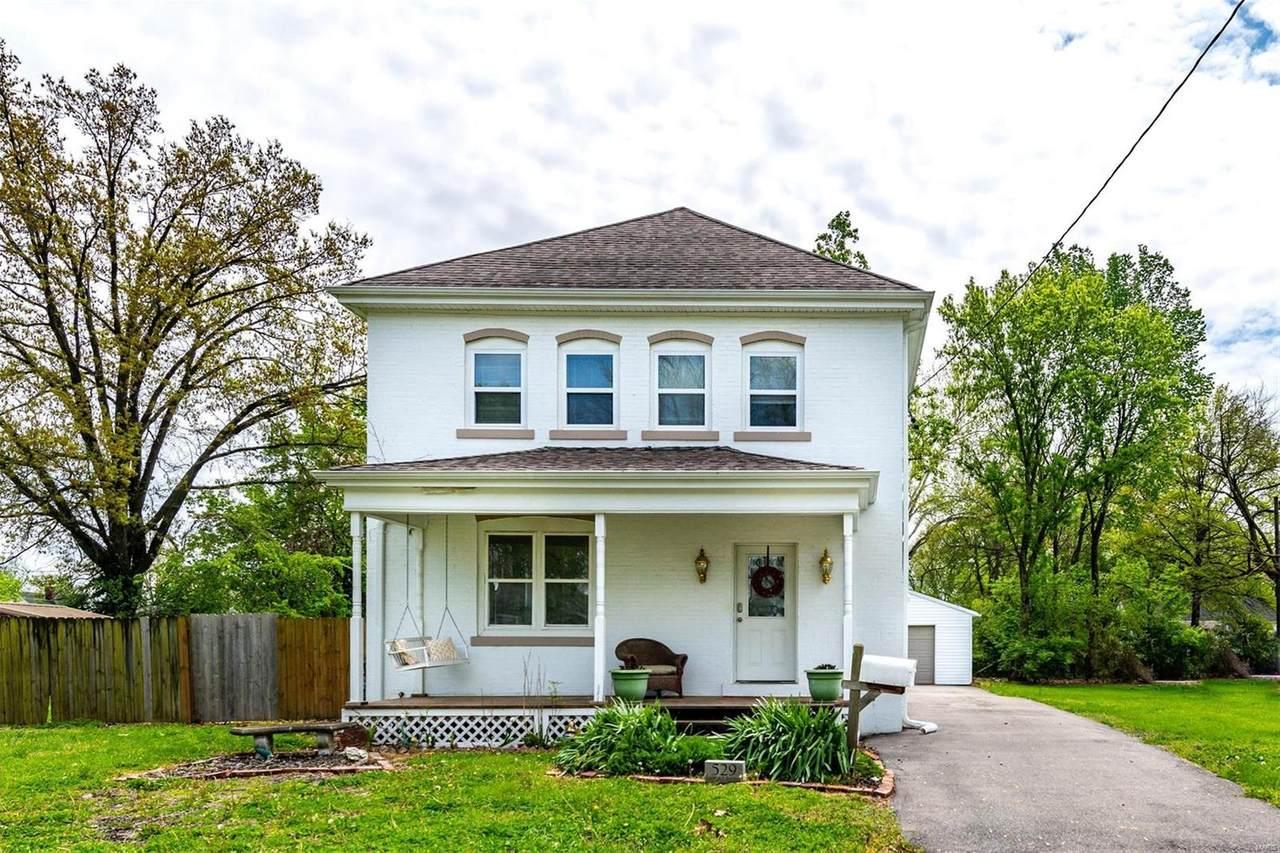 529 Leonard Avenue - Photo 1