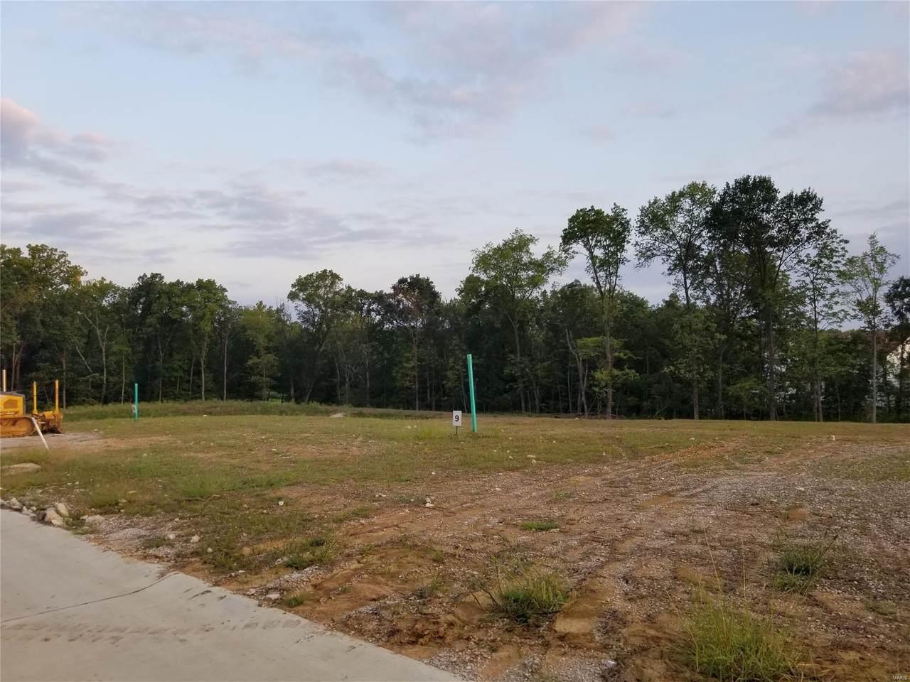 507 Stonewolf Creek Drive - Photo 1