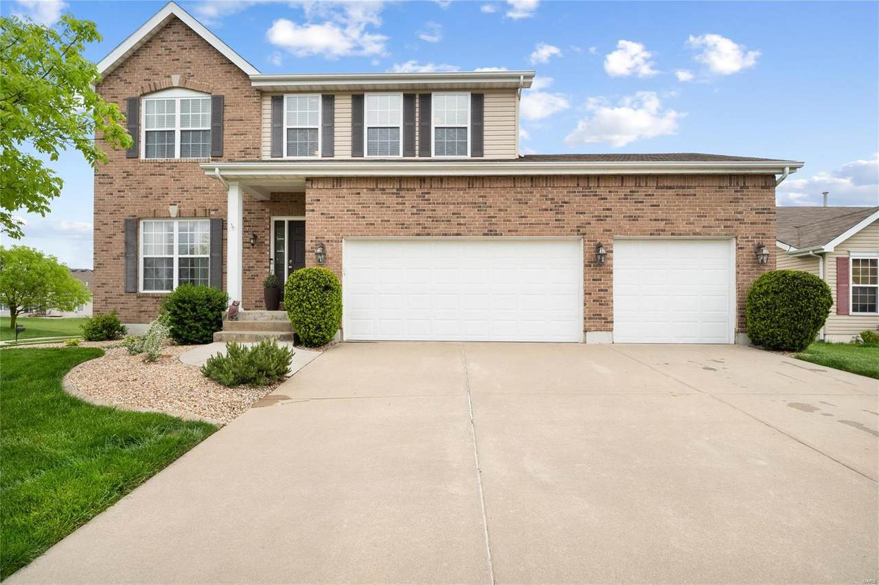 801 Blue Aster Drive - Photo 1