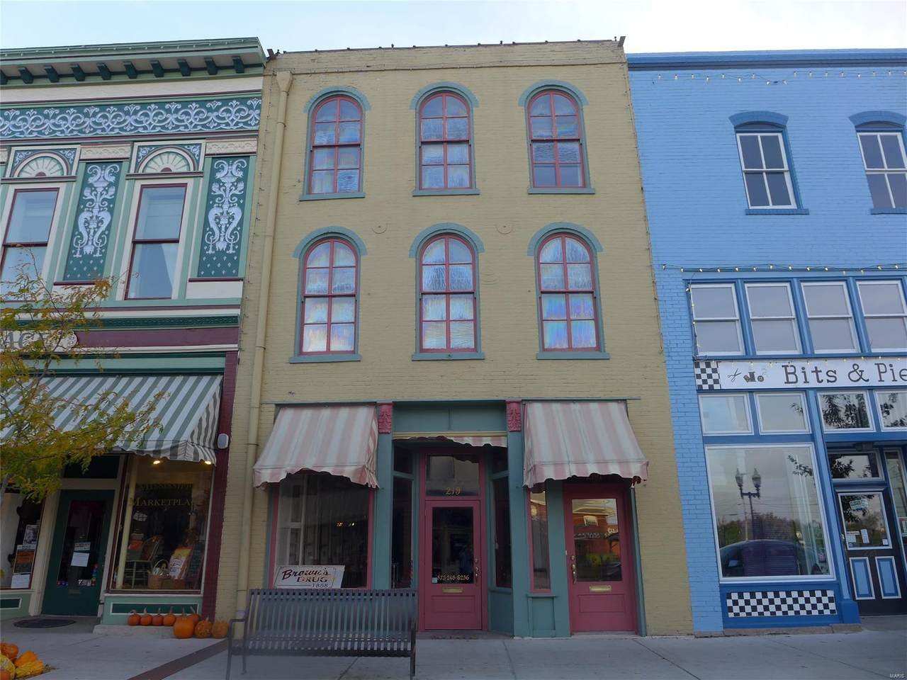 219 North Main Street - Photo 1