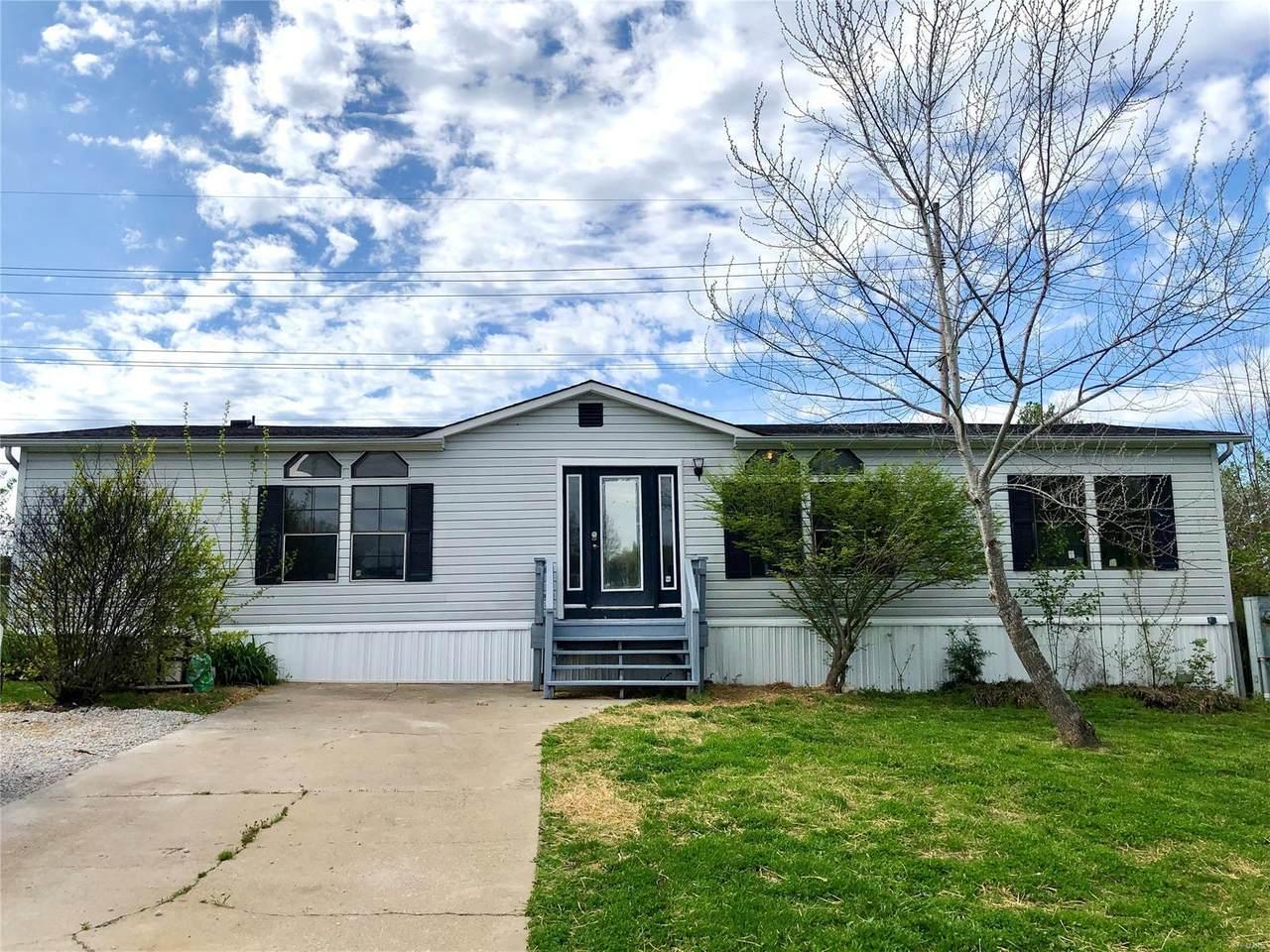 6037 Cedar Glen Drive - Photo 1