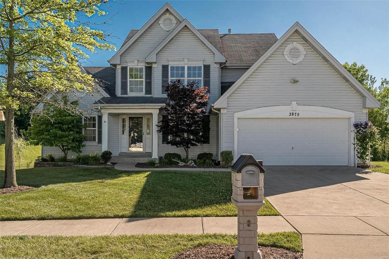 3875 Park Place Estates Drive - Photo 1