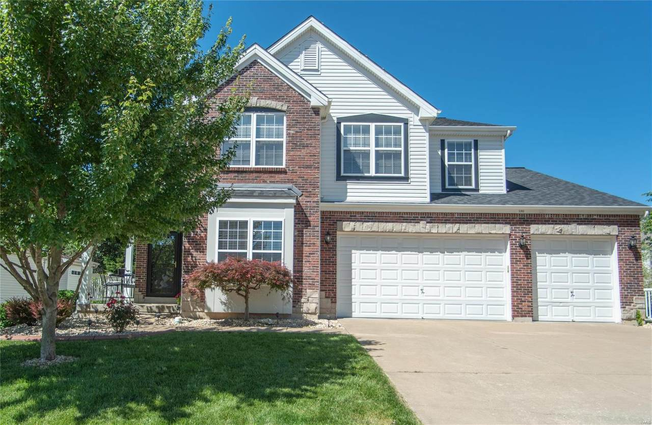 1311 Forest Way Drive - Photo 1