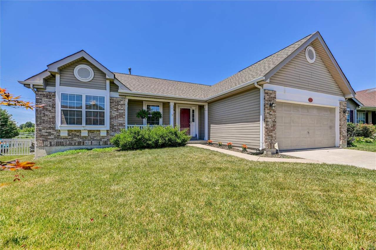 1225 Briarchase Drive - Photo 1