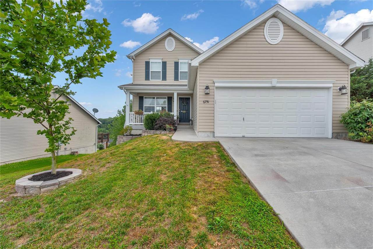 6751 Eagles View Drive - Photo 1