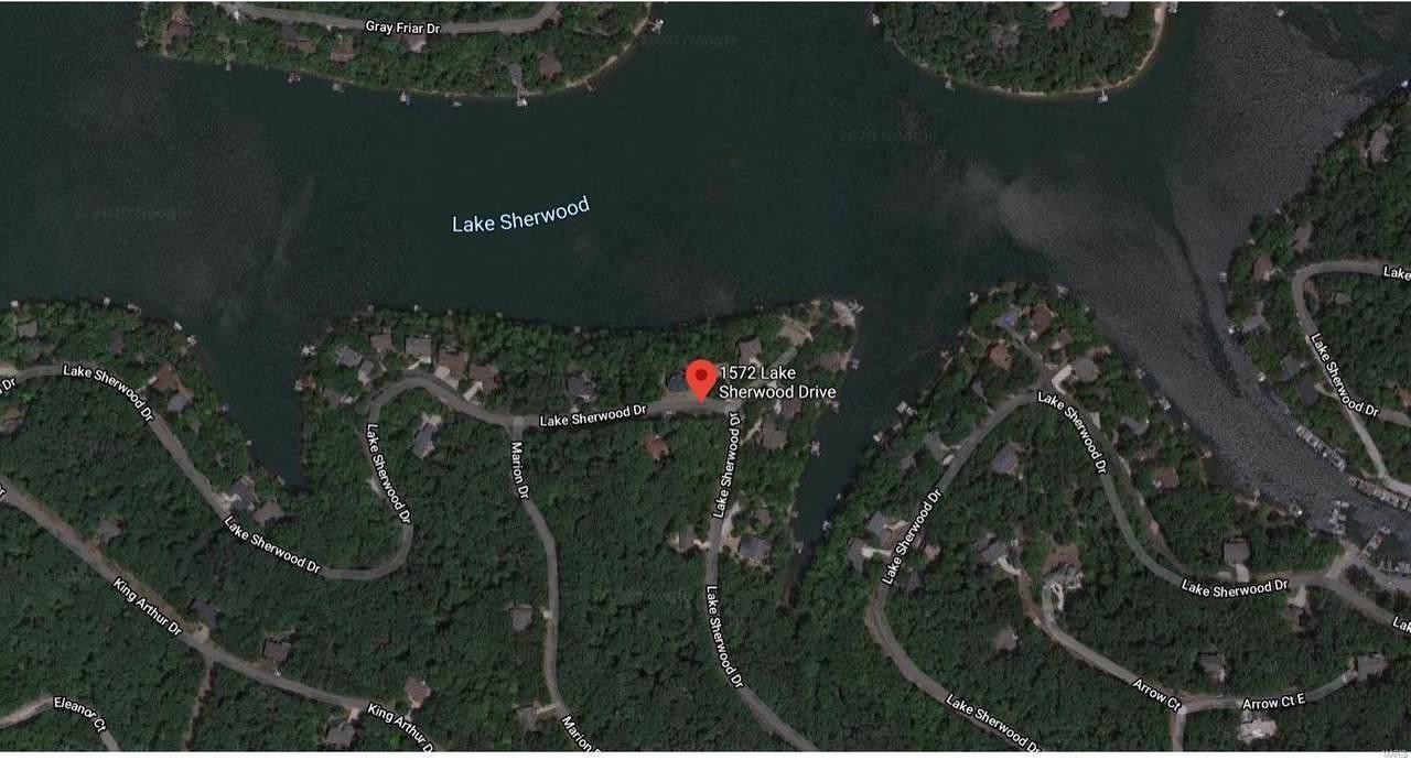 1572 Lake Sherwood - Photo 1