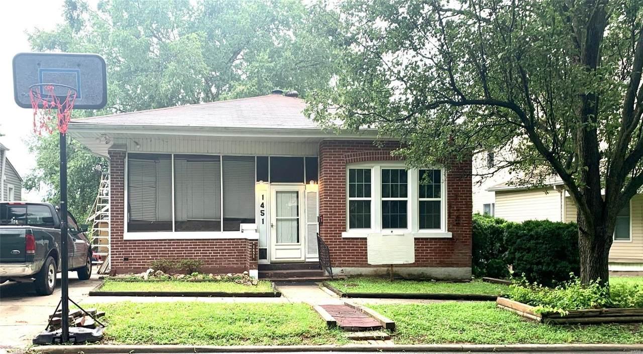 1451 Whitener Street - Photo 1