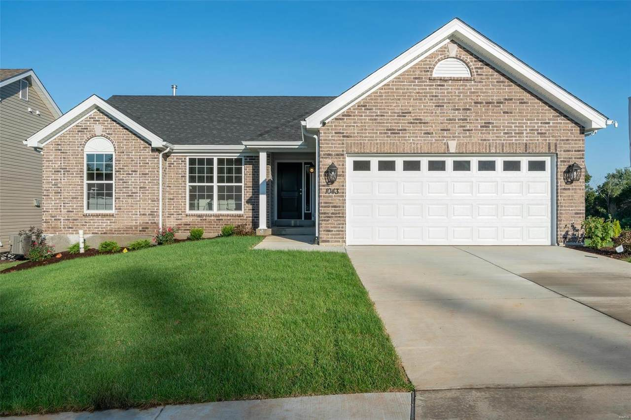 5233 Eagle Wing Court - Photo 1