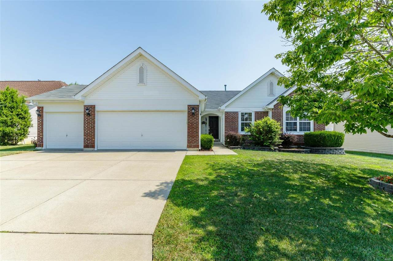 1144 Spring Orchard Drive - Photo 1