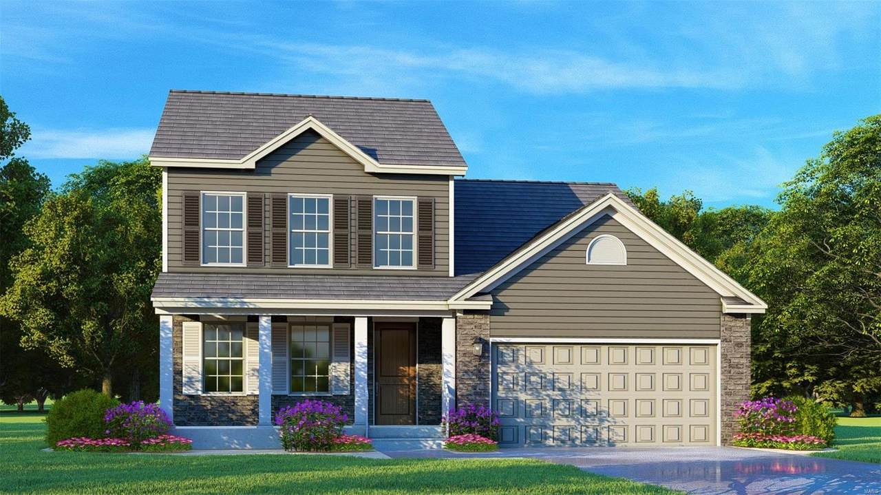 0 Timber Wolf Valley/Bethpage - Photo 1