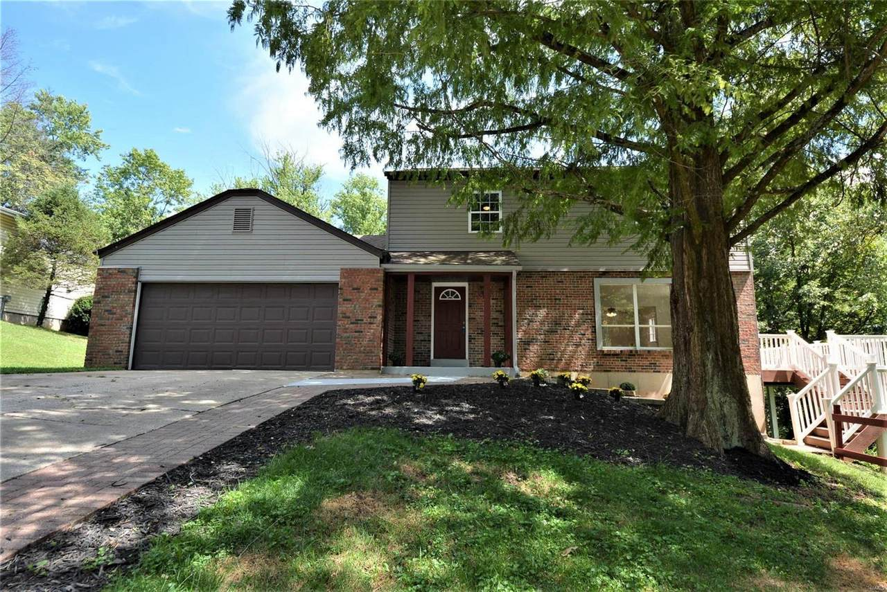 3415 Frontier Drive - Photo 1