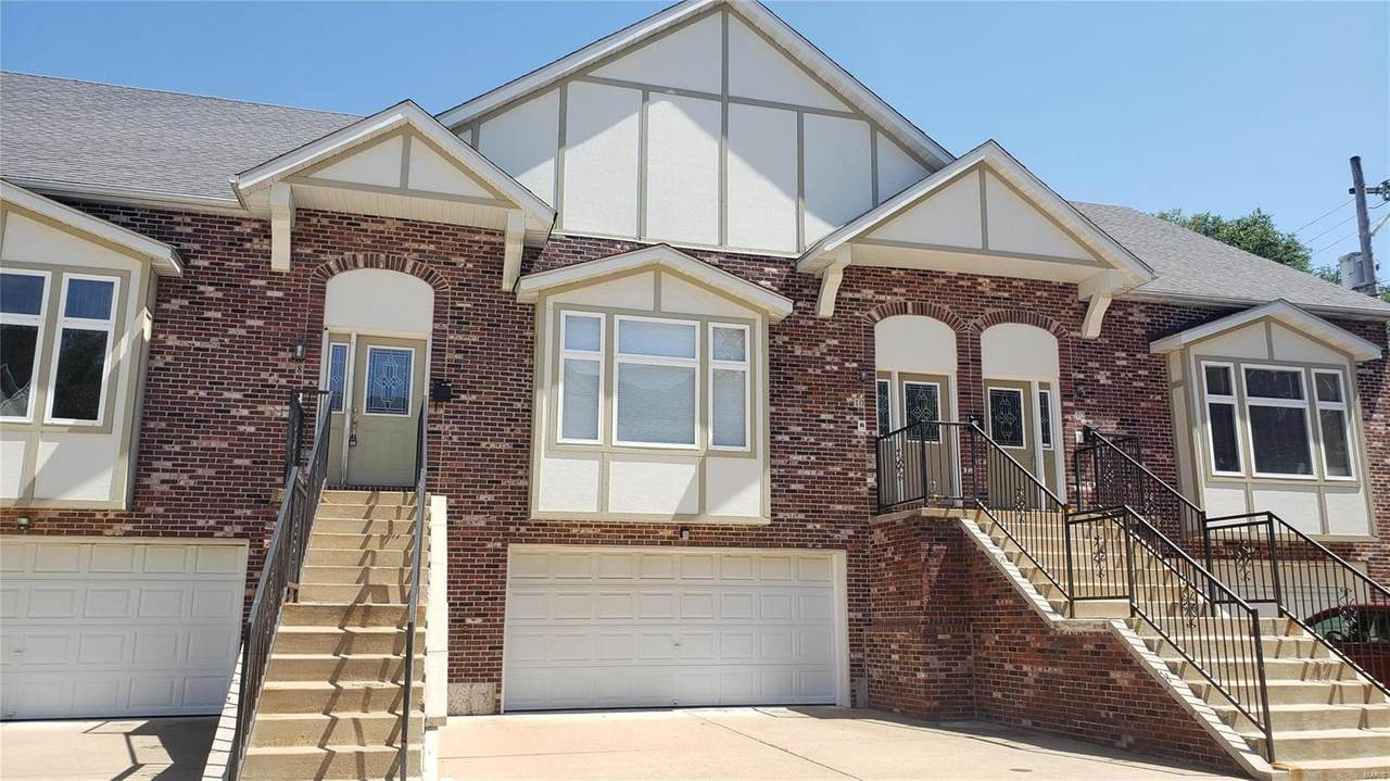 10 Cabanne Townhome Dr - Photo 1