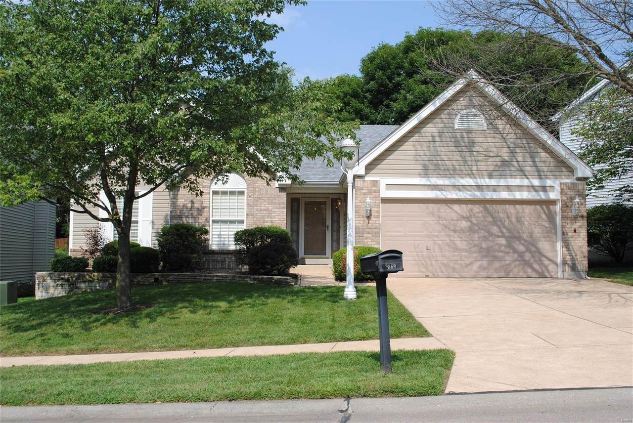 9858 Grantview Forest Drive - Photo 1
