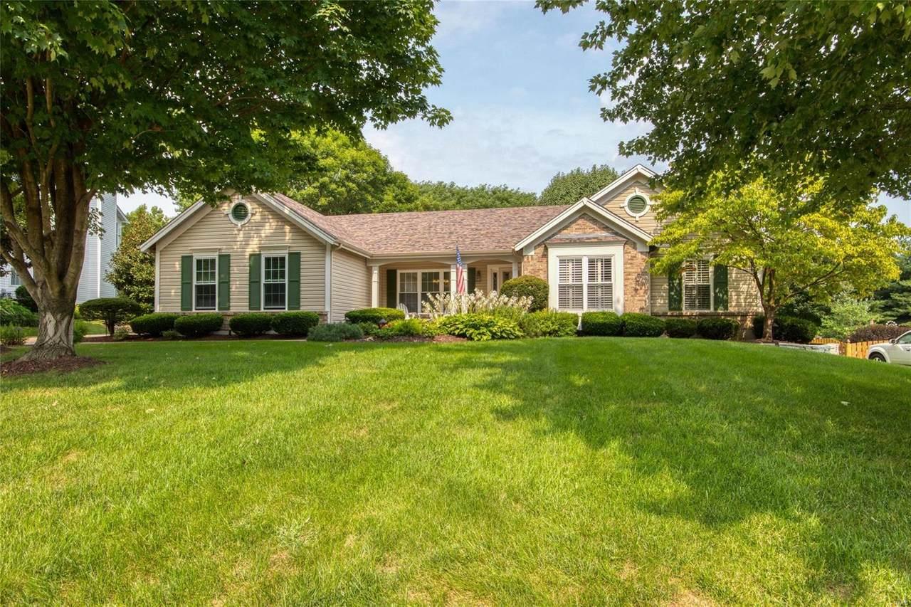 5772 Westchester Farm Drive - Photo 1