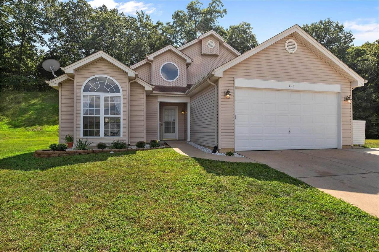 108 Tall Pines Ct. - Photo 1