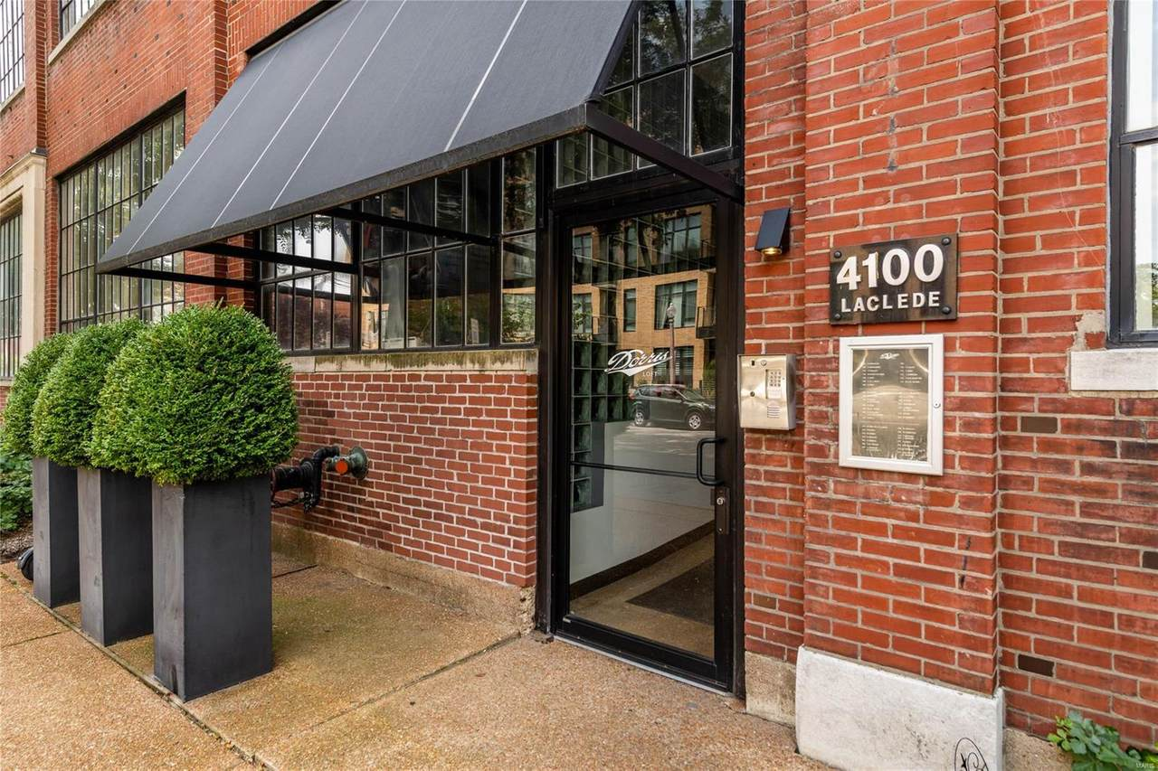 4100 Laclede Avenue - Photo 1