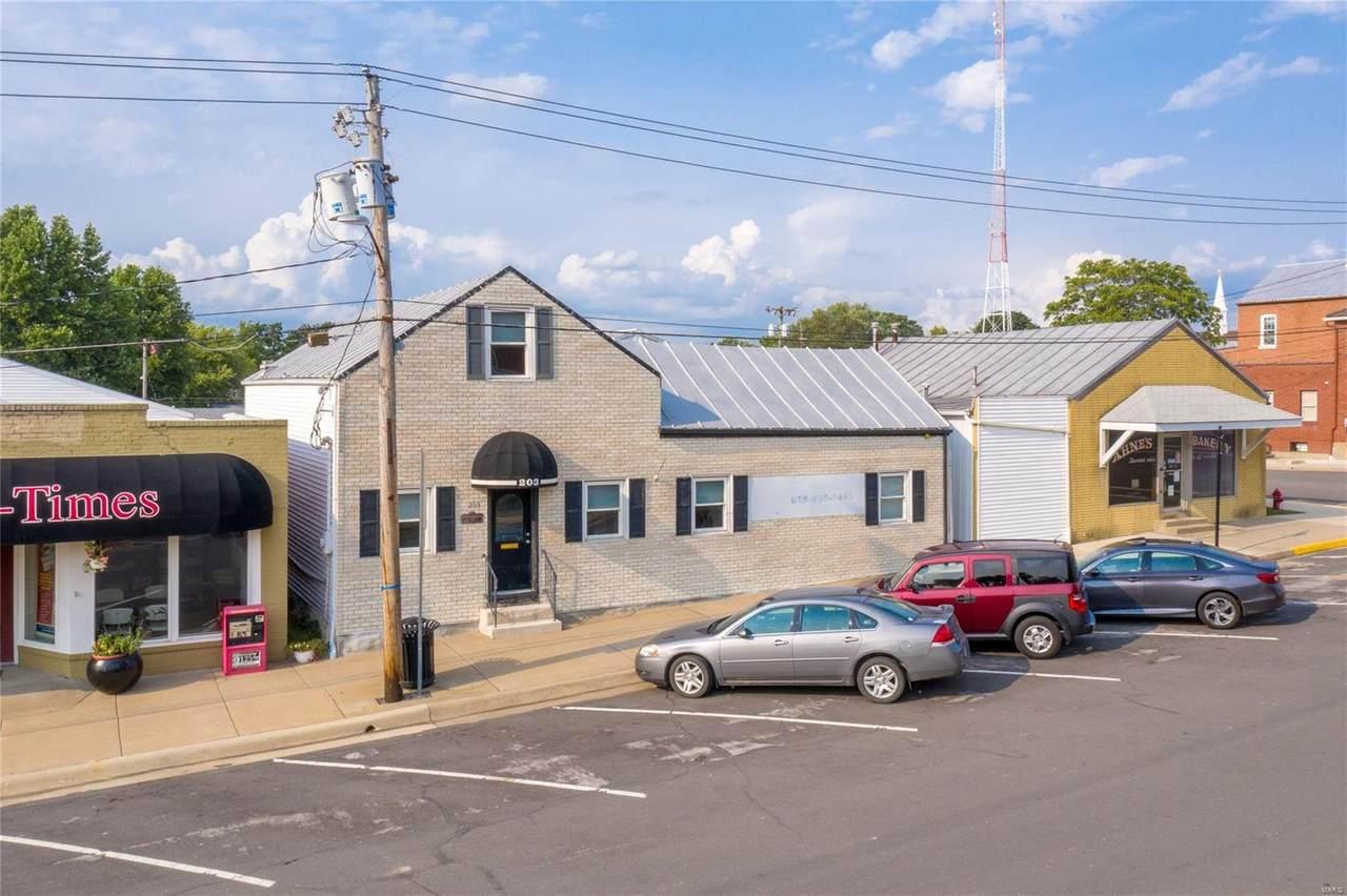 203 Mill Street - Photo 1