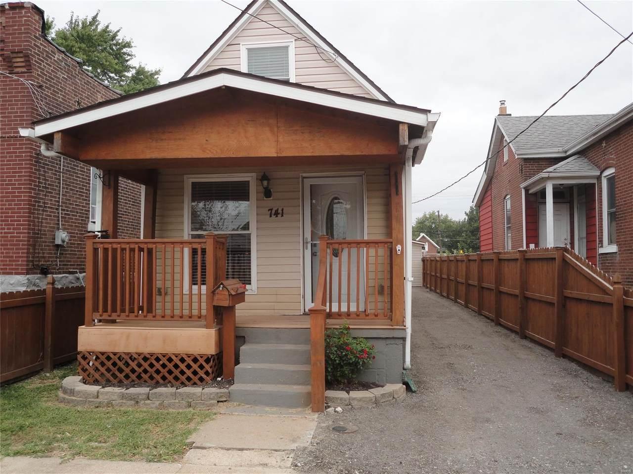 741 Regina Avenue - Photo 1