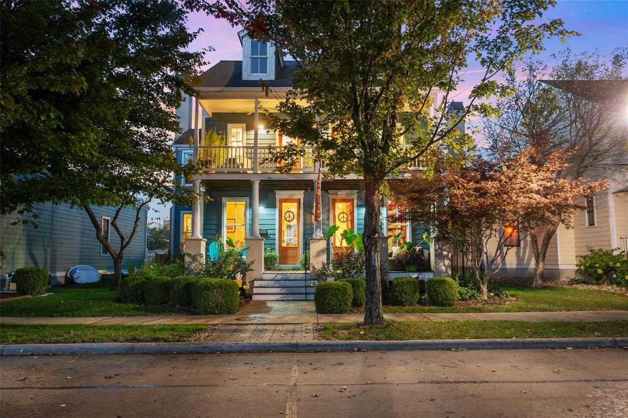 3345 Galt House - Photo 1