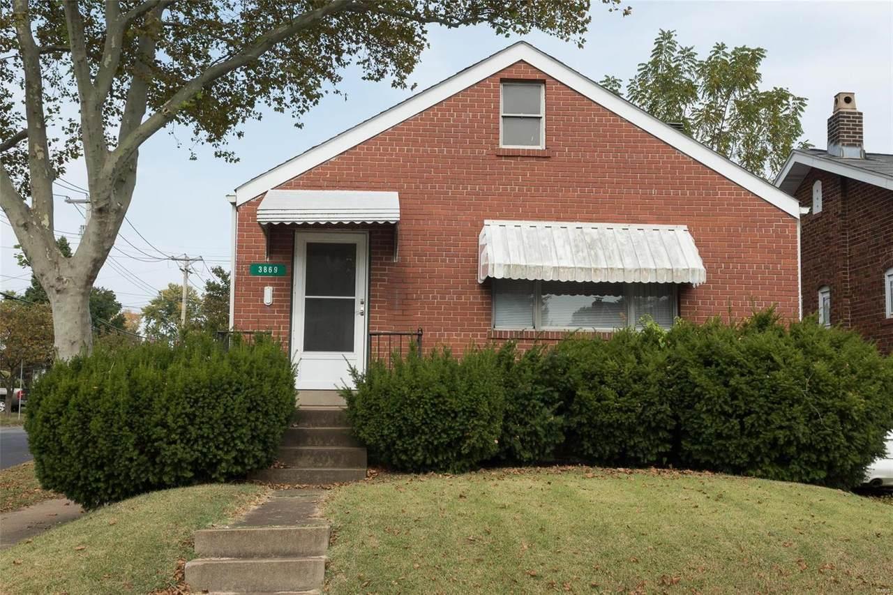 3869 Bates Street - Photo 1