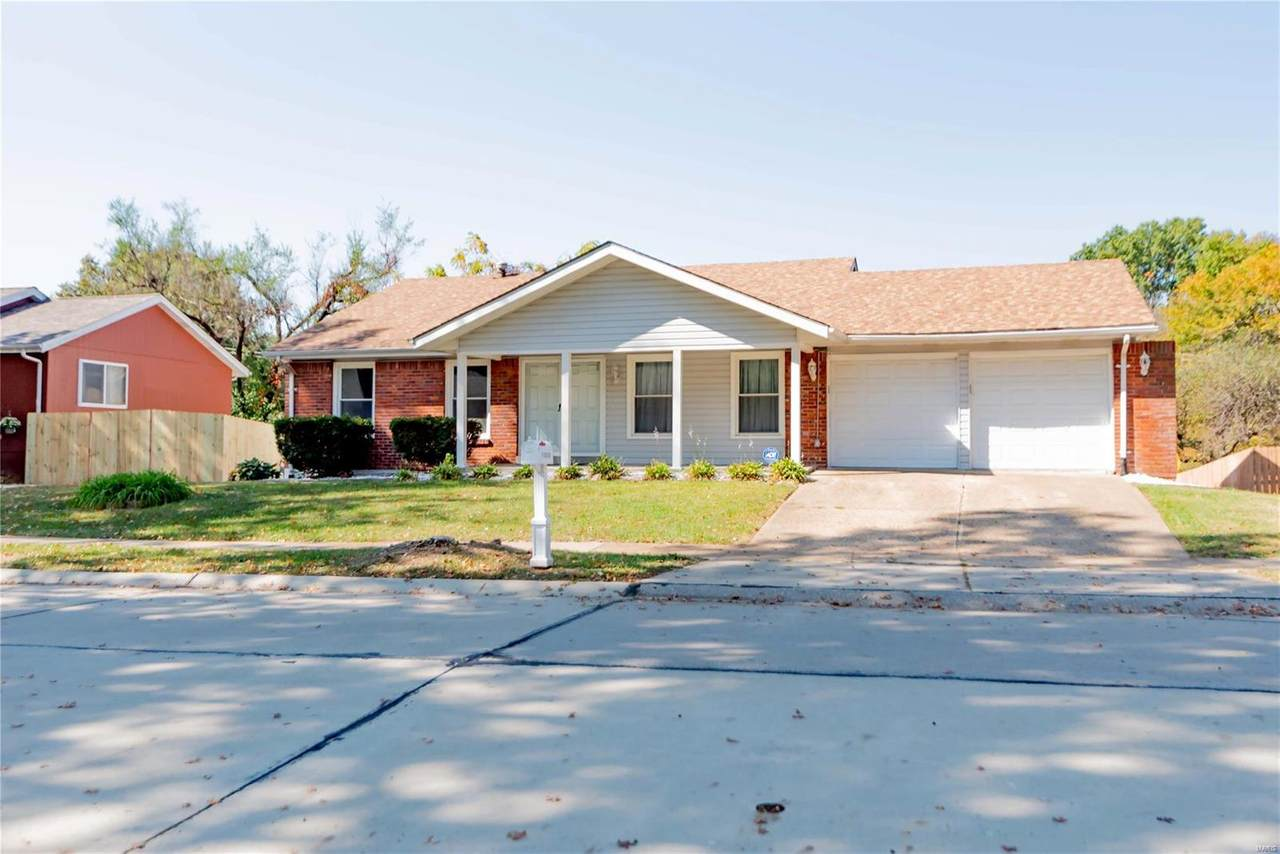 12659 Forestedge Drive - Photo 1