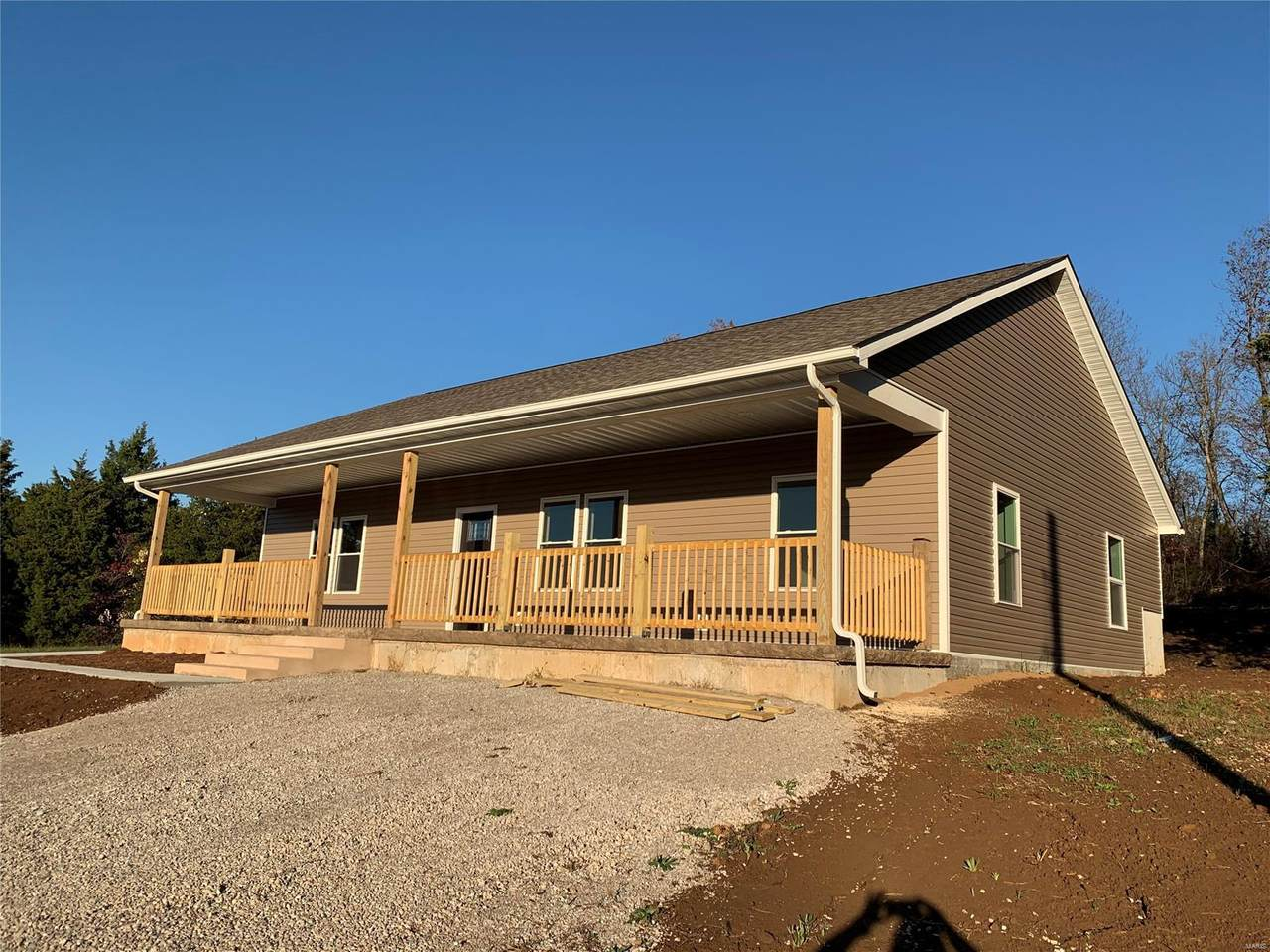 10474 Woodmill Rd. - Photo 1