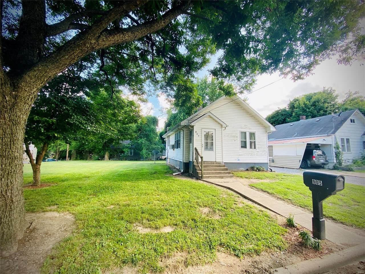 905 Hickory Street - Photo 1