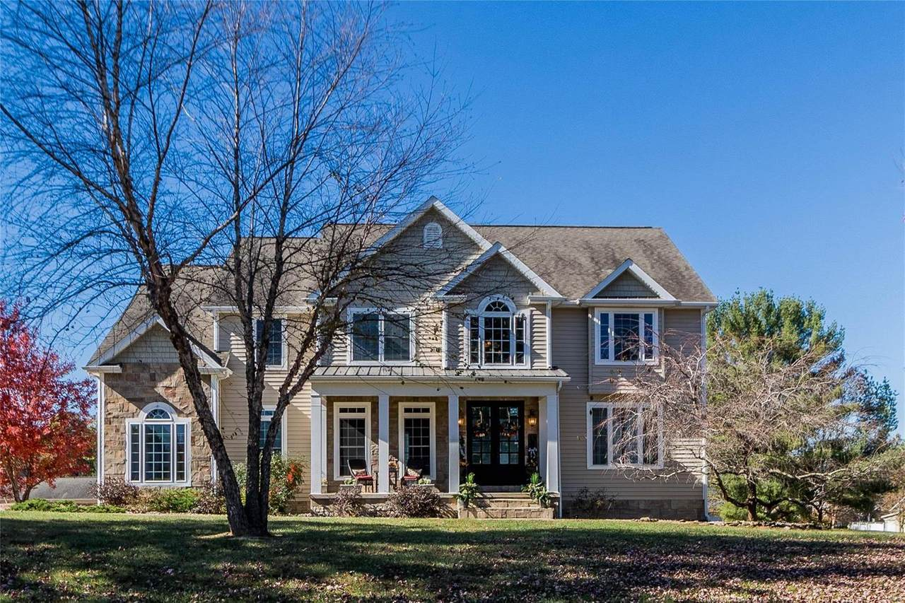 2202 Old Creal Springs Road - Photo 1