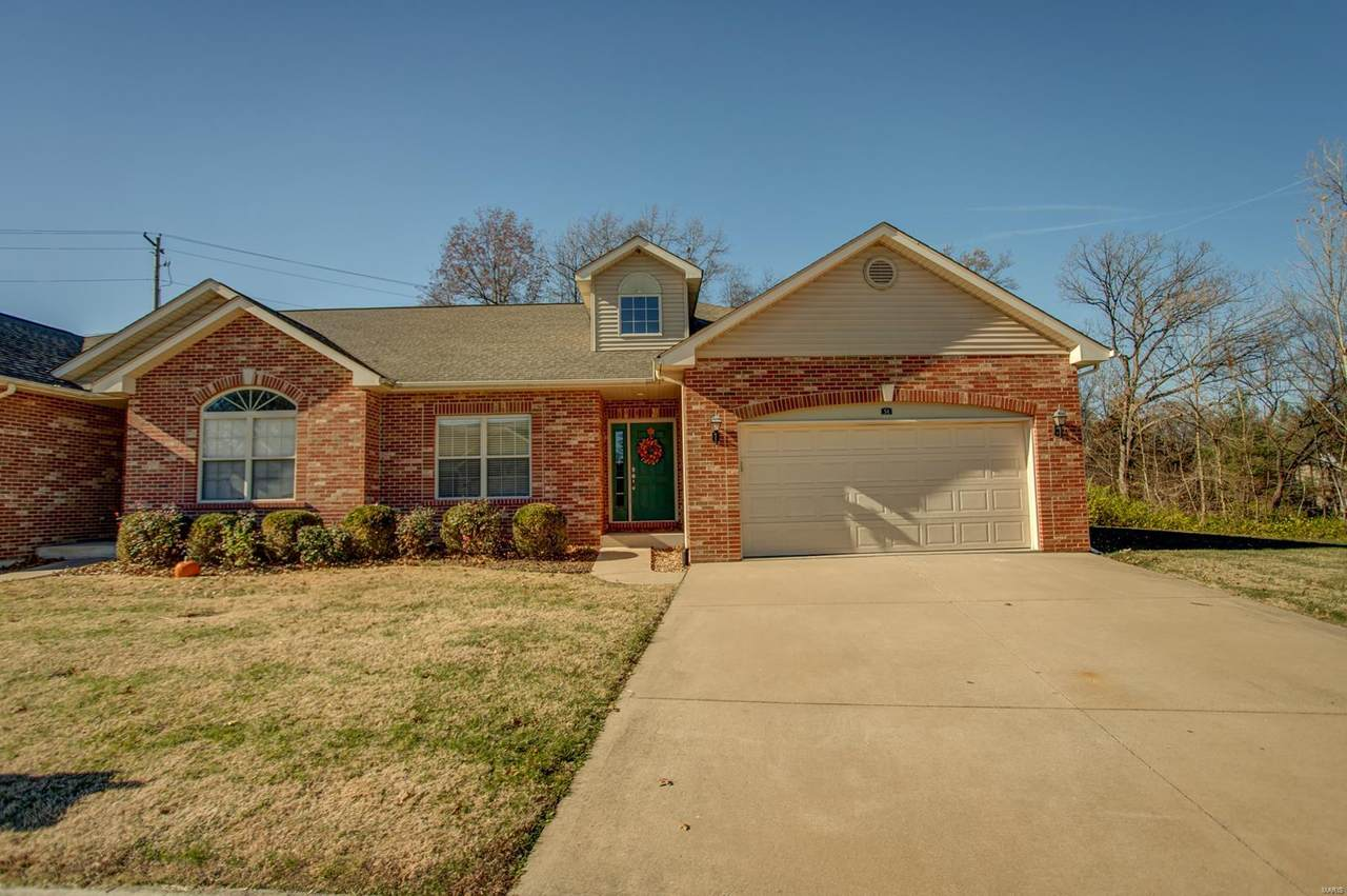 54 Oak Pointe Circle - Photo 1