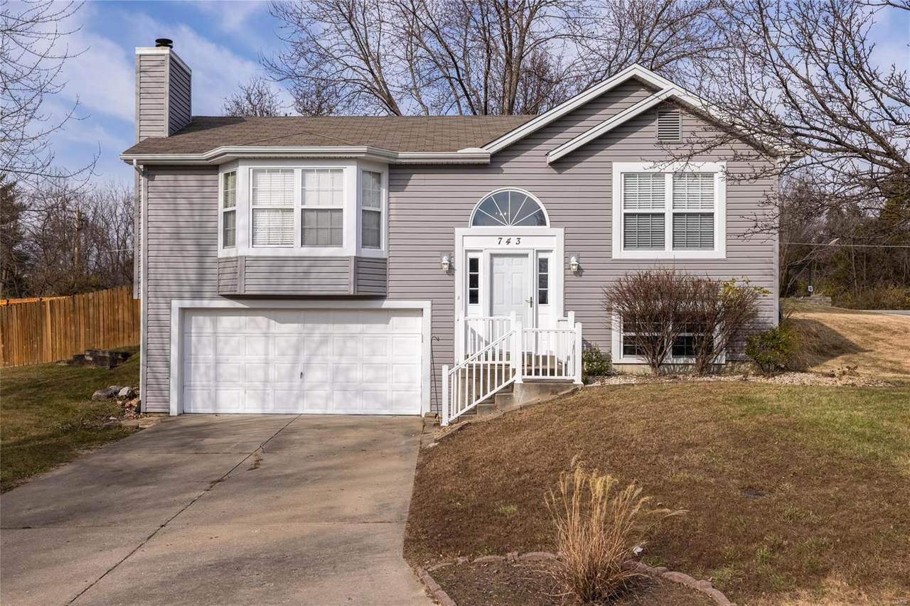 743 Summersong Drive - Photo 1