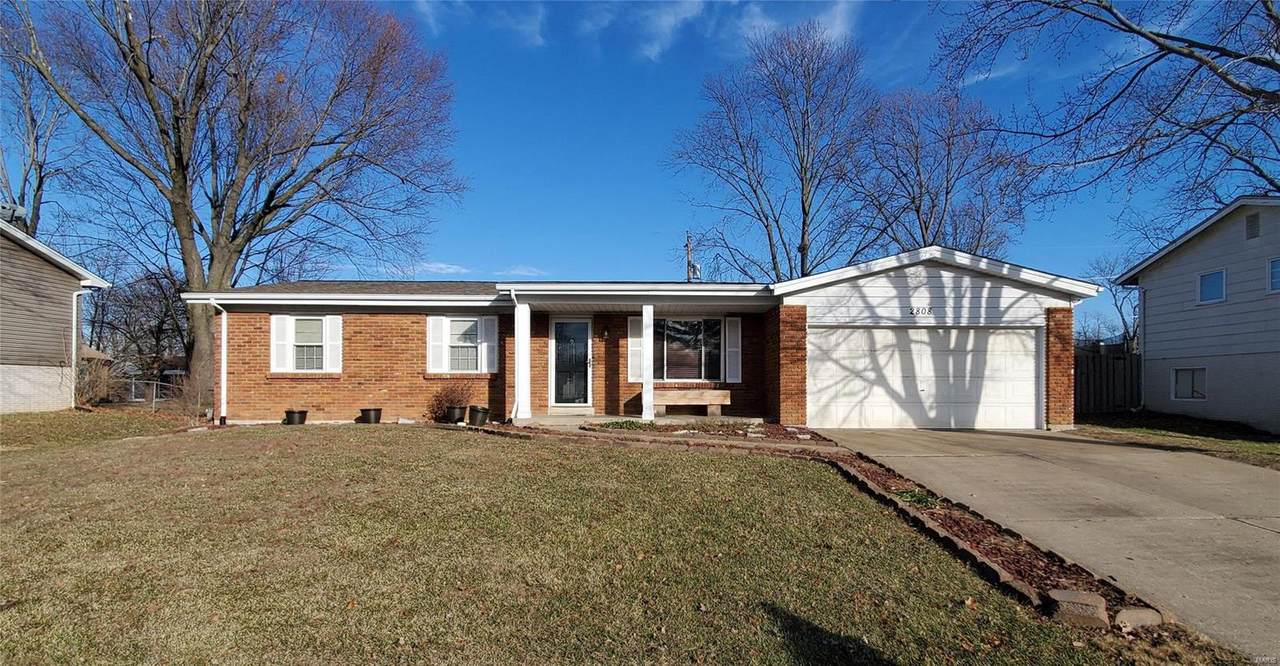2808 Olde Worcester Drive - Photo 1