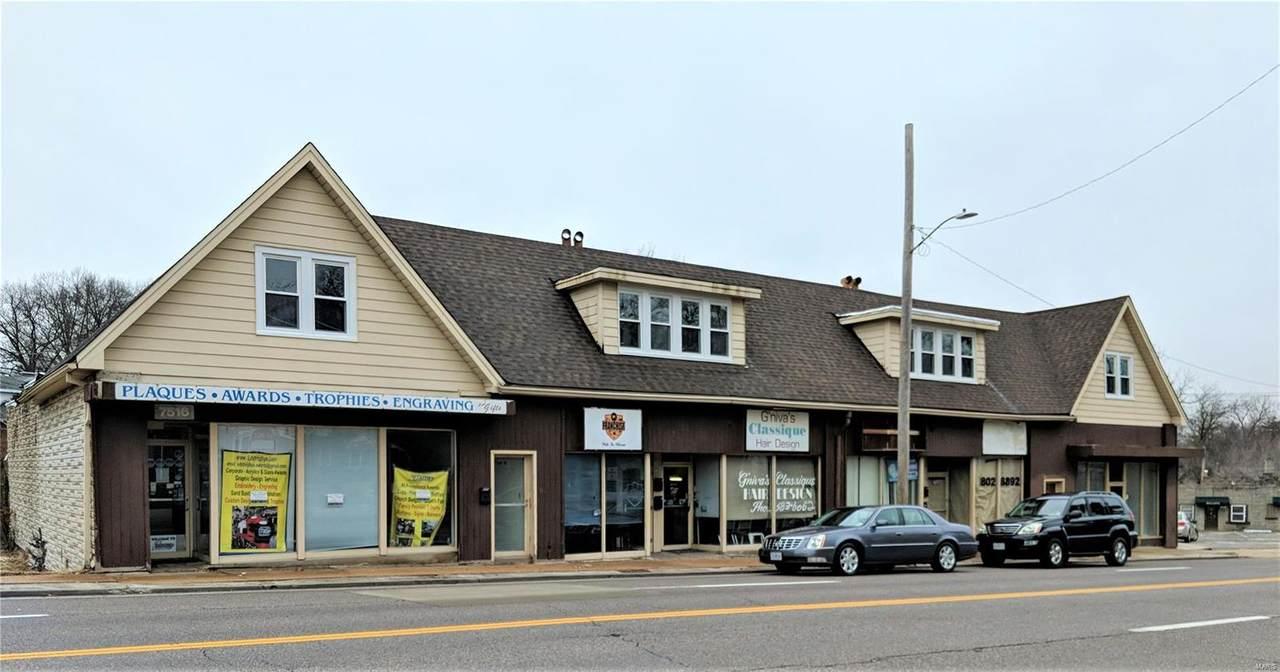 7516 Florissant Road - Photo 1